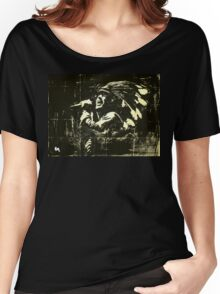 Jamiroquai. Women's Relaxed Fit T-Shirt