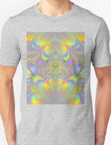 FRACTAL ~ ABSTRACT ~ COLORFUL  Unisex T-Shirt