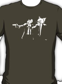 Vincent Mouse & Jules Cat T-Shirt