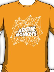 Arctic Monkeys Constellations T-Shirt