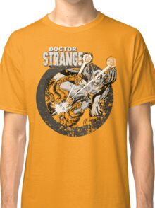 Doctor Strange •Black & White Classic T-Shirt