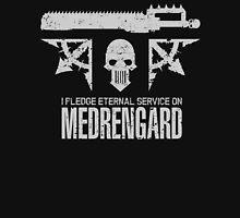 Pledge Eternal Service on Medrengard - Limited Edition Unisex T-Shirt