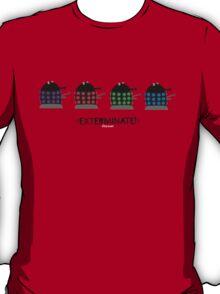 Chubby Daleks T-Shirt