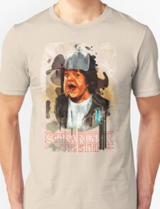 Dustin Stranger Things - Teeth  Unisex T-Shirt