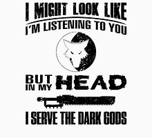 Cthonia Dark Gods - Limited Edition Unisex T-Shirt