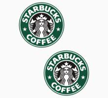 Starbucks Coffee ×2 by sofram