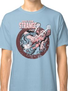 Doctor Strange • Red Tint Classic T-Shirt