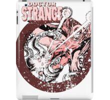 Doctor Strange •Red Tint iPad Case/Skin