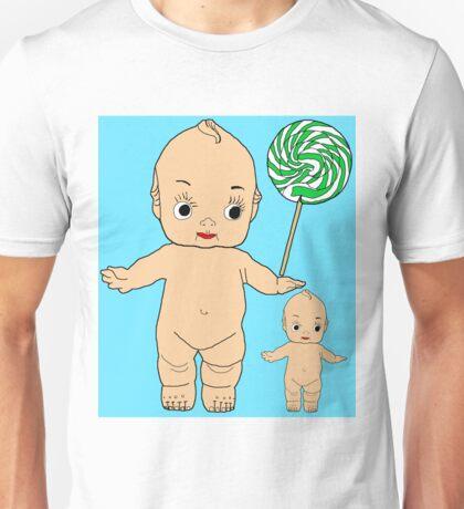 Big Kewpie Doll (3) Unisex T-Shirt