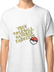 Gotta Smash Them All Classic T-Shirt