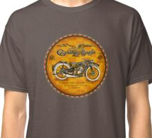 Coventry Vintage Motorcycles UK Classic T-Shirt