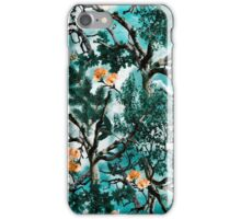 Natural Camouflage iPhone Case/Skin