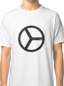 RIDE. Classic T-Shirt