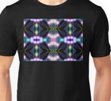 Interconnected Wormhole Unisex T-Shirt