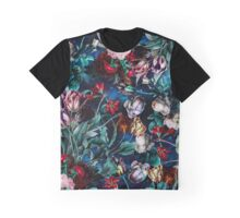 NIGHT FOREST X Graphic T-Shirt