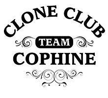 Team Cophine - Clone Club by solotalkmedia