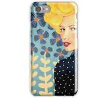 Lucie iPhone Case/Skin