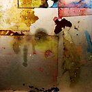 Etude:  homage to Gyorgi Ligeti #3 by Anthony DiMichele