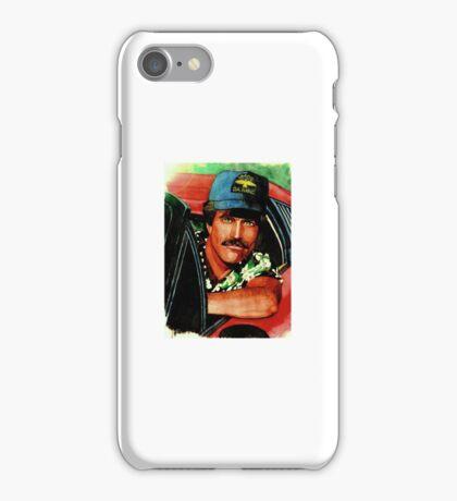 Magnum PI....VM02 Da Nang iPhone Case/Skin