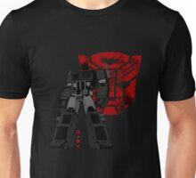 Crimson Prime Unisex T-Shirt
