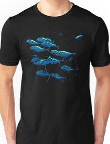 Silver Giant Trevally Unisex T-Shirt