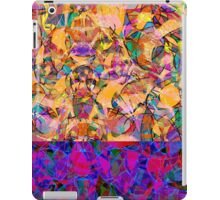 0672 Abstract Thought iPad Case/Skin