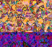 0672 Abstract Thought by chownb