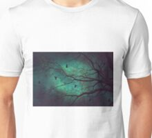 Where Dusk Meets Dawn II Unisex T-Shirt