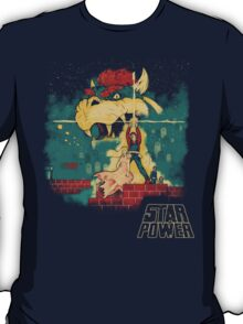 STAR POWER T-Shirt