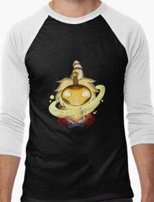 League of Legends - Chibi Bard Men's Baseball ¾ T-Shirt