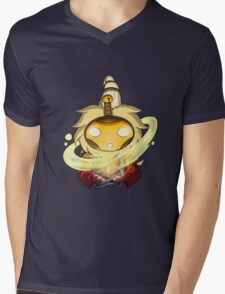 League of Legends - Chibi Bard Mens V-Neck T-Shirt