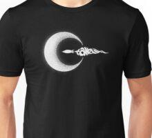 MOONtana Unisex T-Shirt
