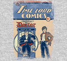 Time Lord Comics T-Shirt