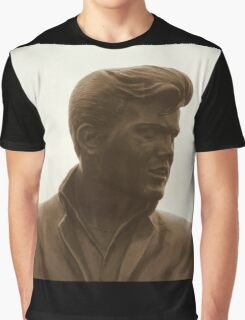 Billy Fury. Graphic T-Shirt
