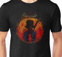 Mera mera art (Sabo) Unisex T-Shirt