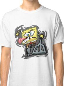 sponge Classic T-Shirt