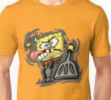 sponge Unisex T-Shirt