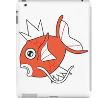 M for M-agikarp iPad Case/Skin