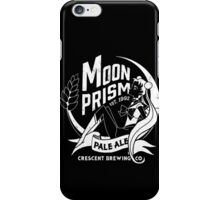 Crescent Brewing Co. iPhone Case/Skin