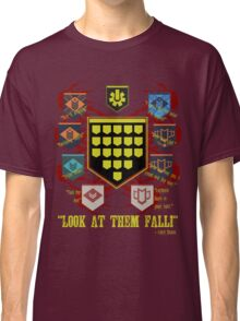 Look at them fall! Classic T-Shirt