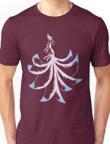 Ninetails Lines  Unisex T-Shirt