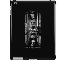 2001 A Space Odyssey HAL 9000 iPad Case/Skin