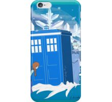 Lost in Arendelle iPhone Case/Skin