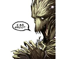 I am Groot by cheezy229