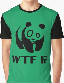 wtf Graphic T-Shirt