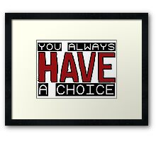 Suits Quotes TV Series Harvey Specter Inspirational Quotes Framed Print