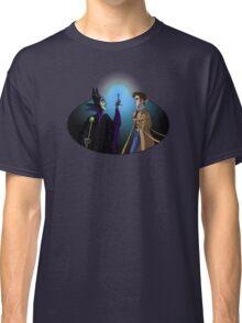 Maleficent's Surprise Classic T-Shirt