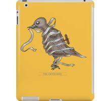 Bird Of Virtue  iPad Case/Skin