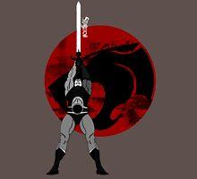 Crimson Thundercats Unisex T-Shirt