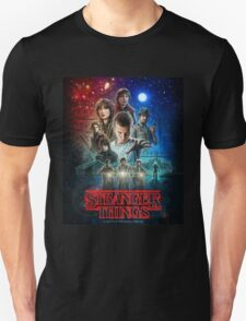 The Stranger Things Unisex T-Shirt